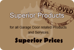 Why Superior Doors!